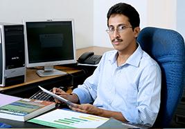 Dr. Asharaf S