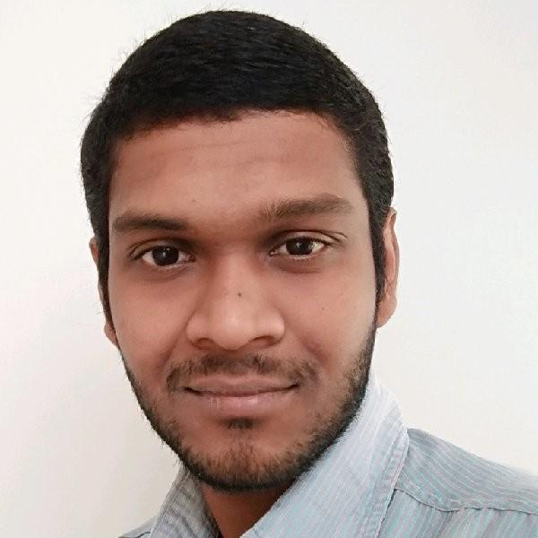 Ananthan R