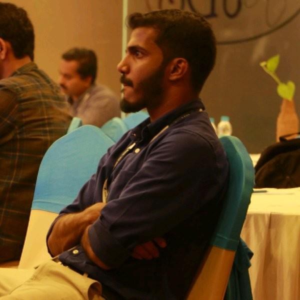Athul Ramesh K