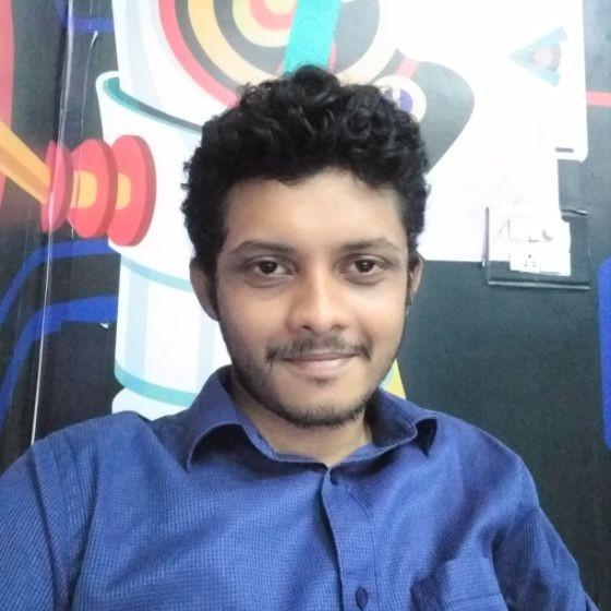 Deepu Shaji