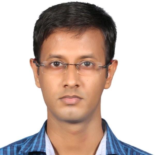 Nikhil V Chandran