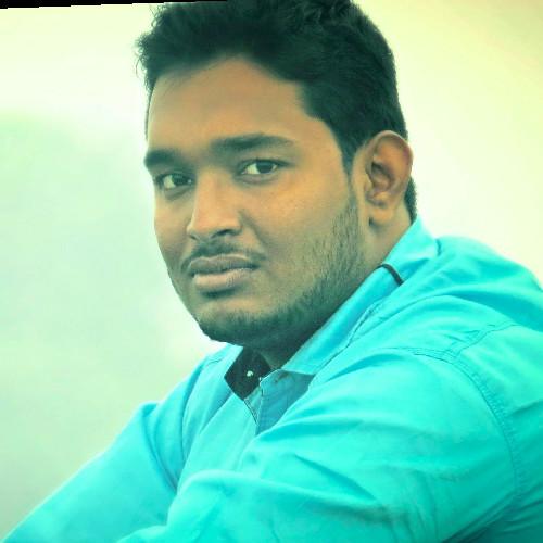 Vineeth Krishnan Nair