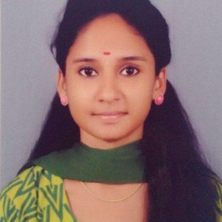 Megha Mohan